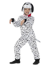 Load image into Gallery viewer, Dalmatian Costume, Child