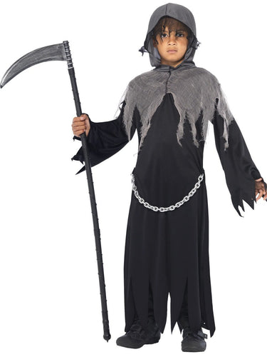 Grim Reaper Costume, Child