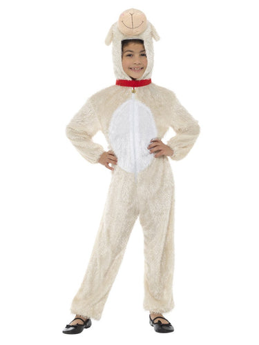 Lamb Costume, Child, Small