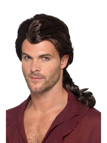 Marauder Pirate Wig