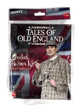Load image into Gallery viewer, Tales of Old England Sherlock Holmes Kit Alternative View 1.jpg