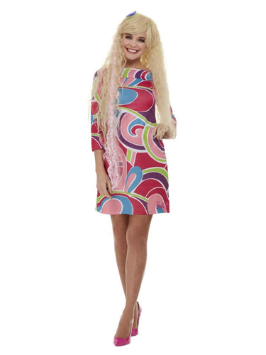 Totally Hair Barbie Costume