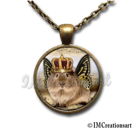 Royal Crowned Hamster