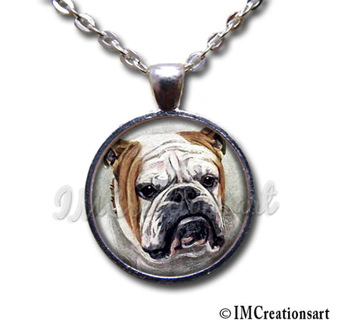 Bulldog Breed Dog Lover