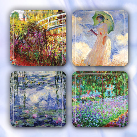 Claude Monet Collection