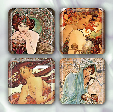 Mucha's Collection