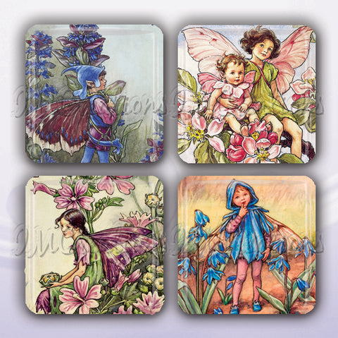 Cicely Barker Flower Fairy Collection