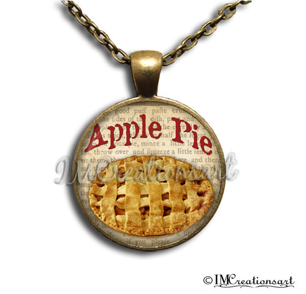 Sweet Apple Pie