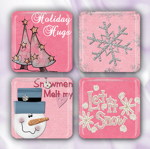 Pretty Pink Holidays