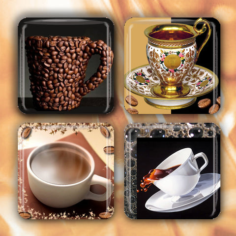 Coffee Cup Lovers Collection