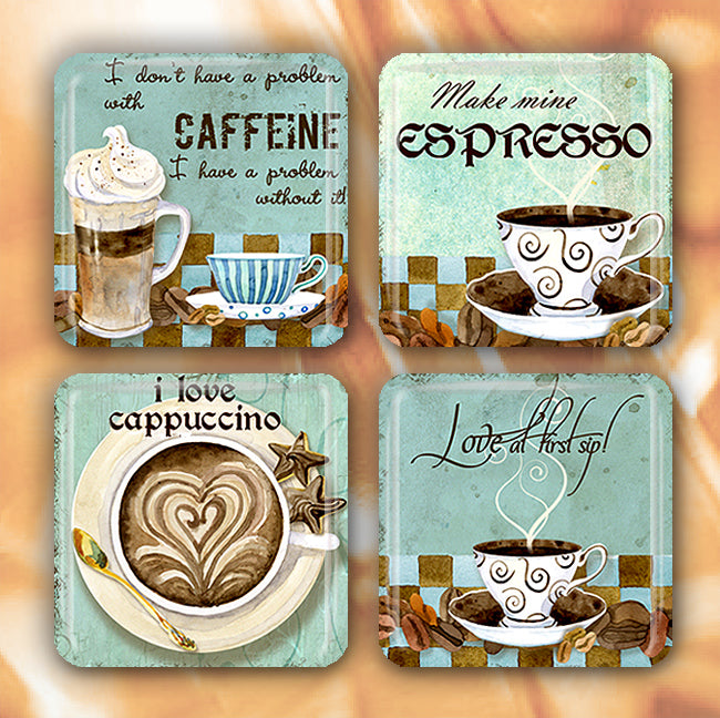 Coffee Caffeine Lovers