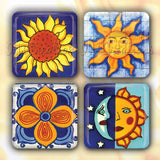 Mexican Talavera Style Collection
