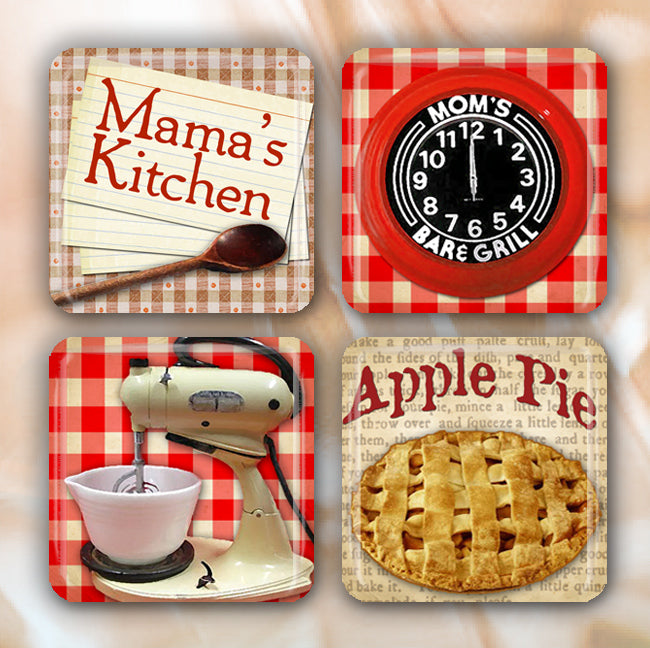 Mama's Kitchen Cuisine Collection