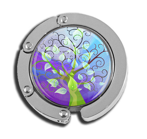 Magical Whimsy Tree