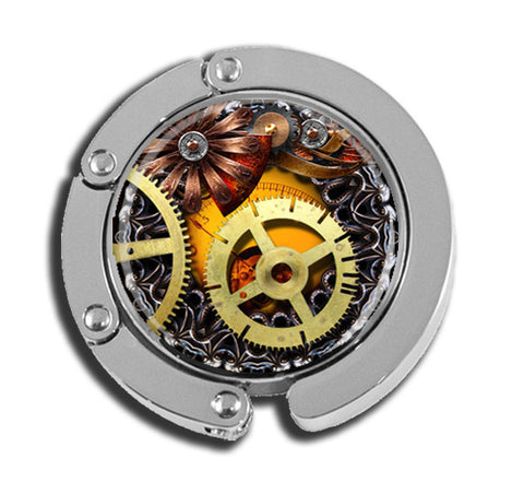 Steampunk Cool Gears