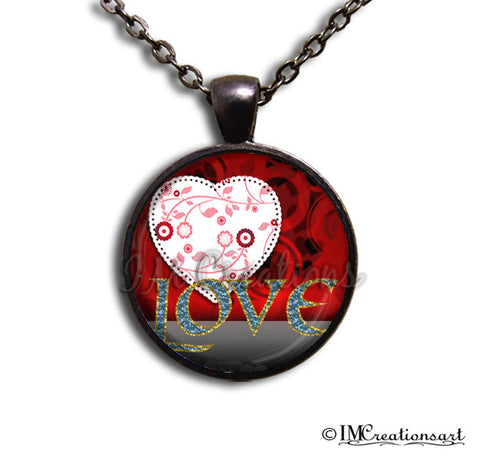 Valentine Love Heart