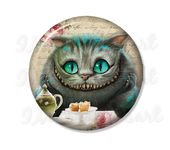 Cheshire the Cat