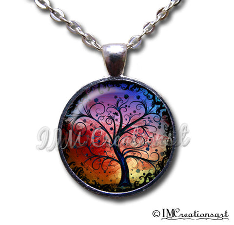 Tree of Life Mystical