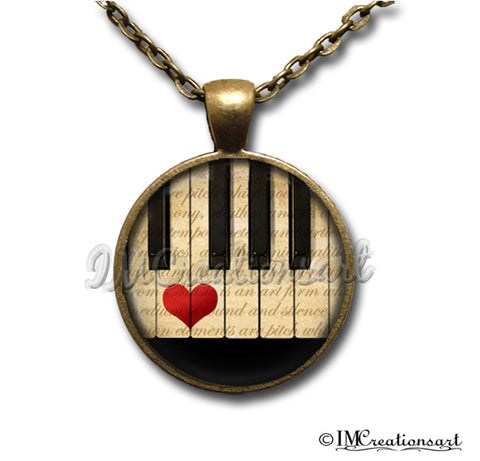 Love of Piano