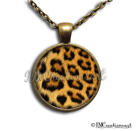 Cheetah Animal Print Pattern