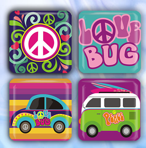 Groovy Fun Love Bug