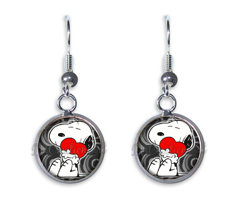 Snoopy Valentine Love