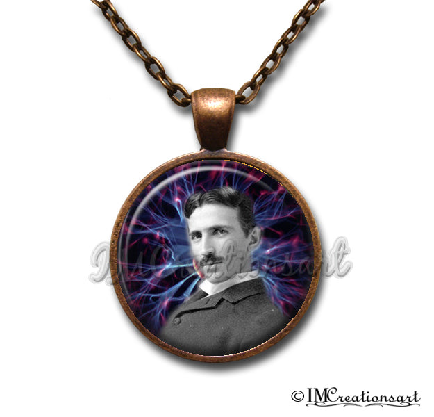 Nikola Tesla The Inventor