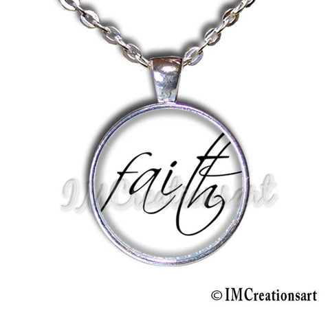 Affirmation Word Faith