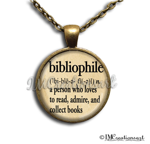 Bibliophile Defined