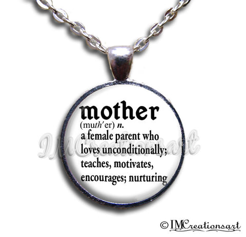 Mother Defined
