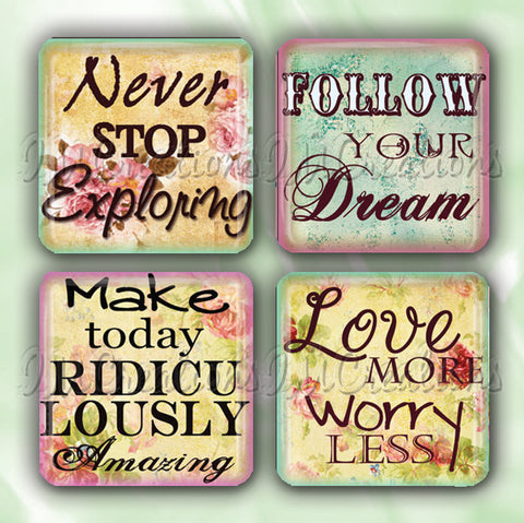 Inspirational Sayings