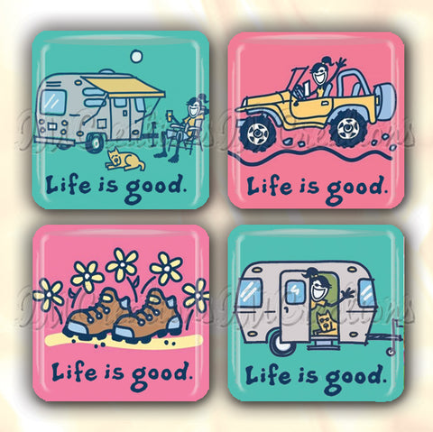 Life Is Good Collection