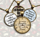 Book Lovers Quotes