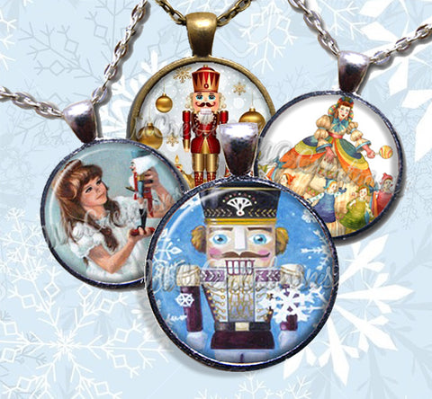 The Nutcracker Collection