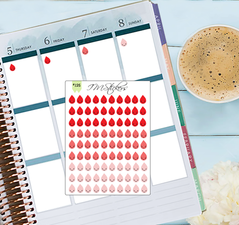 Menstrual Cycle Period Tracker