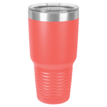 Load image into Gallery viewer, 30oz. Insulated Tumbler w/Lid