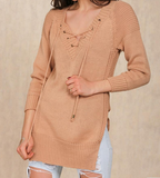 Mesmerize Boho Sweater
