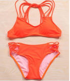 Take the Plunge Bikini