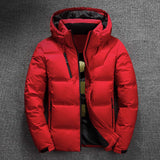 Men's Quality Thermal Thick Coat