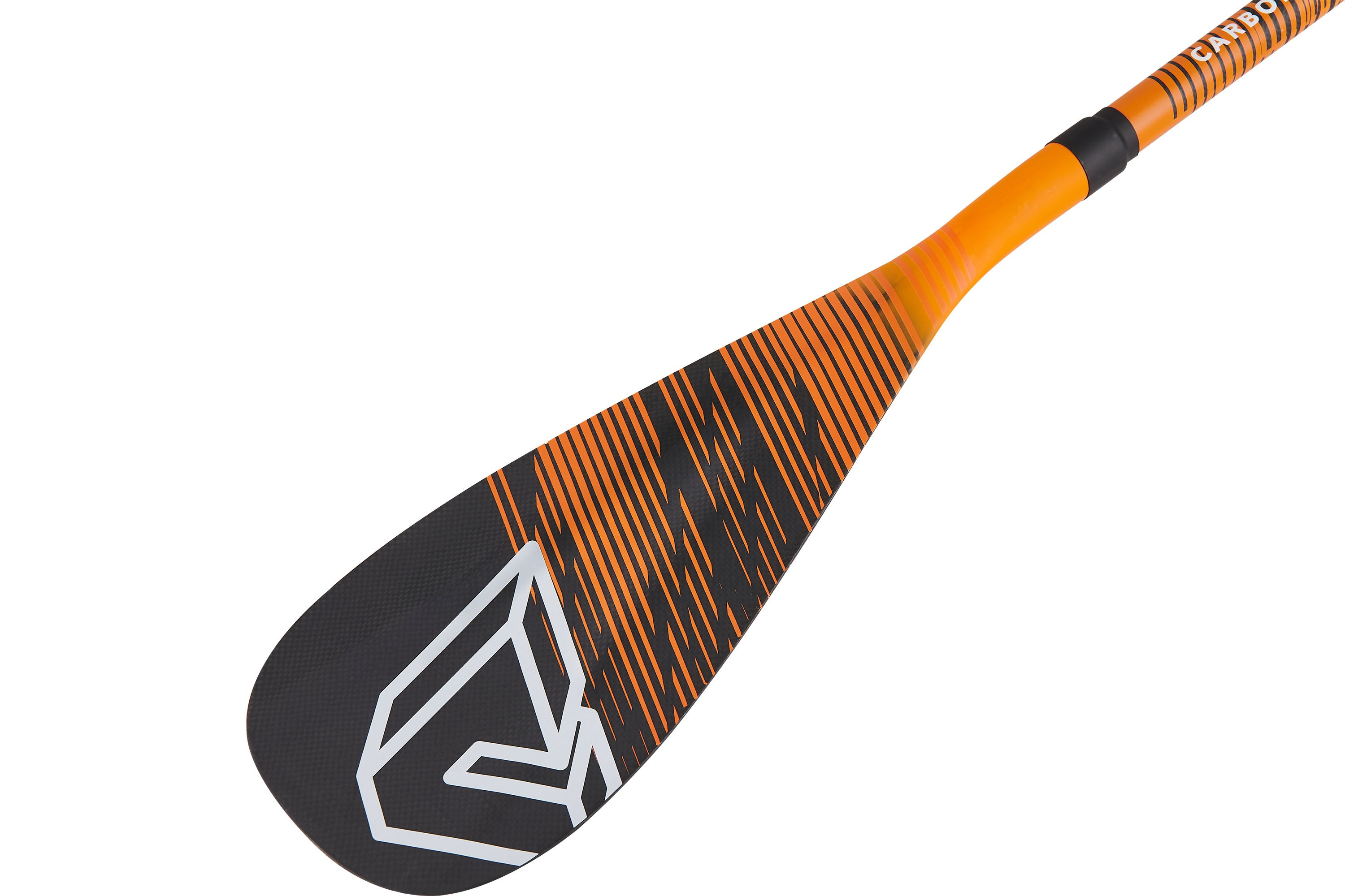 CARBON X Adjustable Carbon Paddle (2 sections)