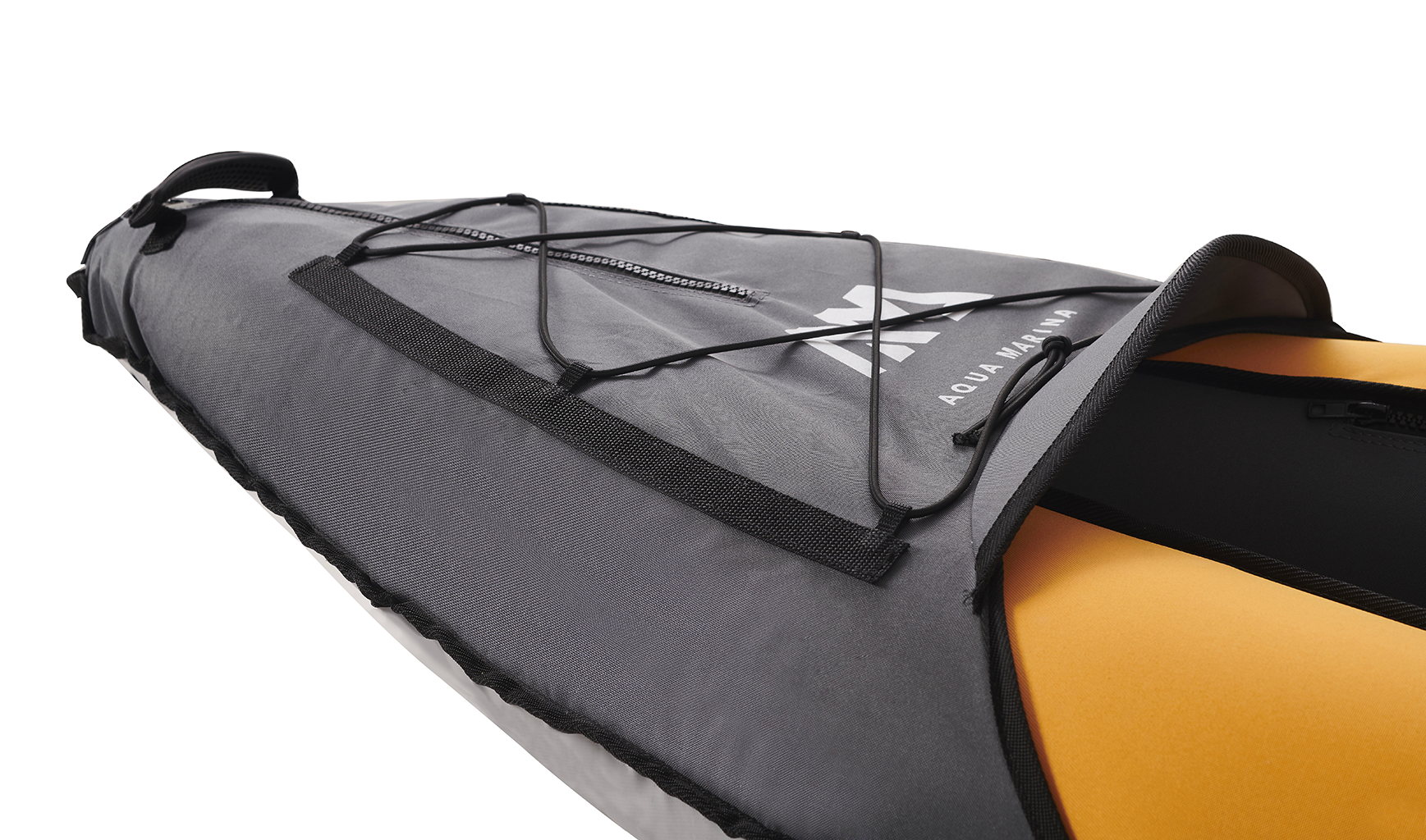Heavy-duty Kayak - Memba 12'10""