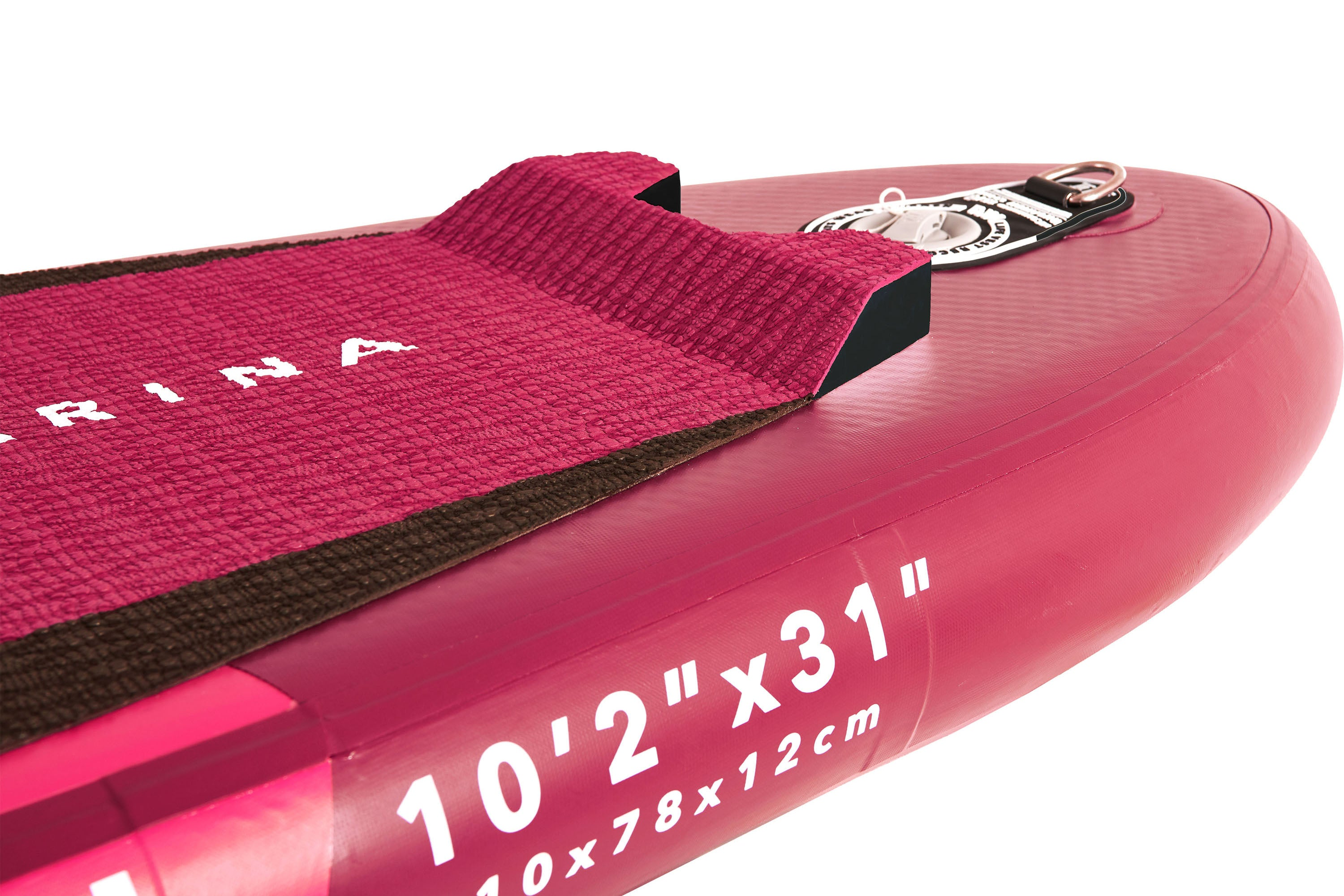 Inflatable SUP - Coral 10'2""