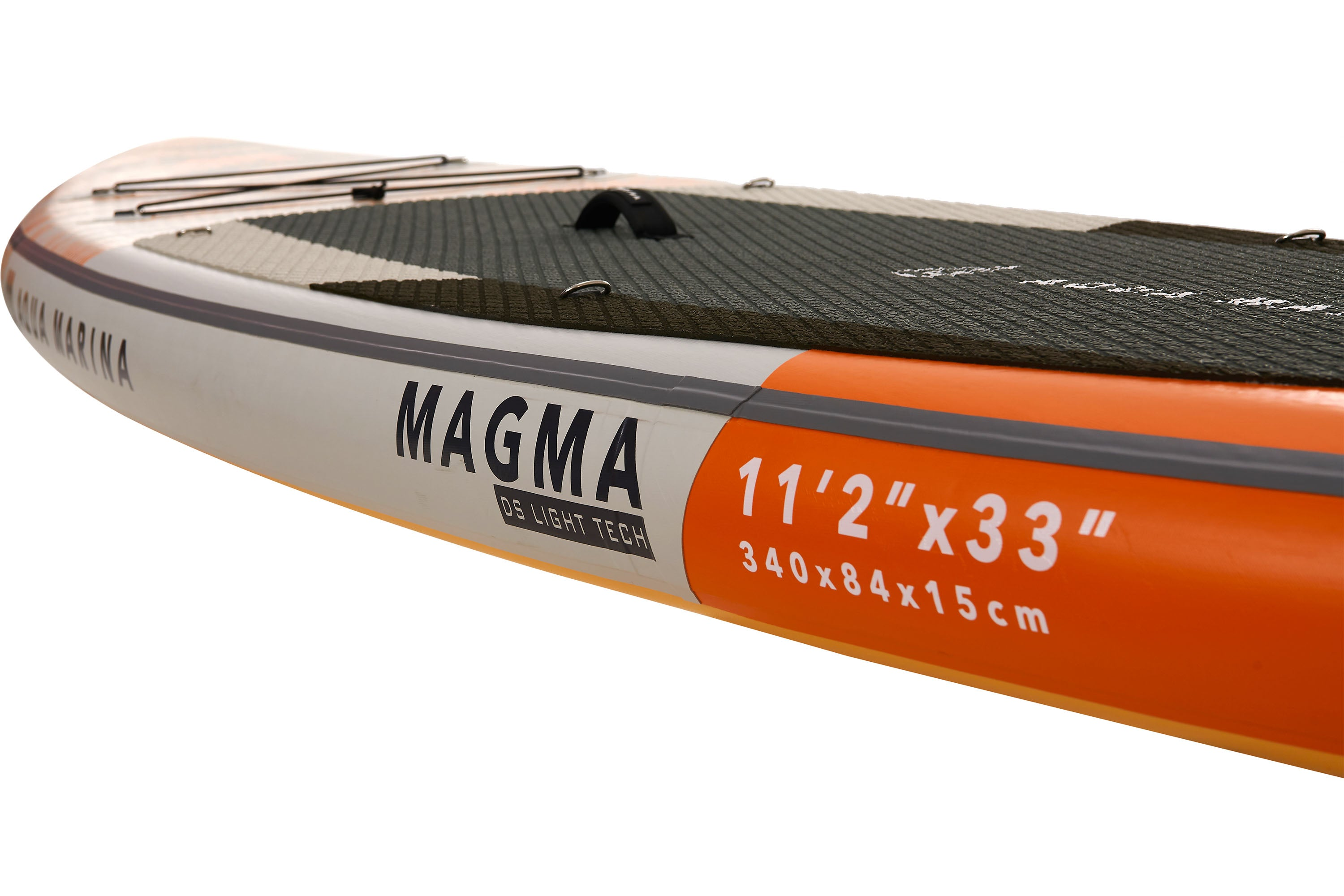 SUP Gonflable - Magma 11'2""