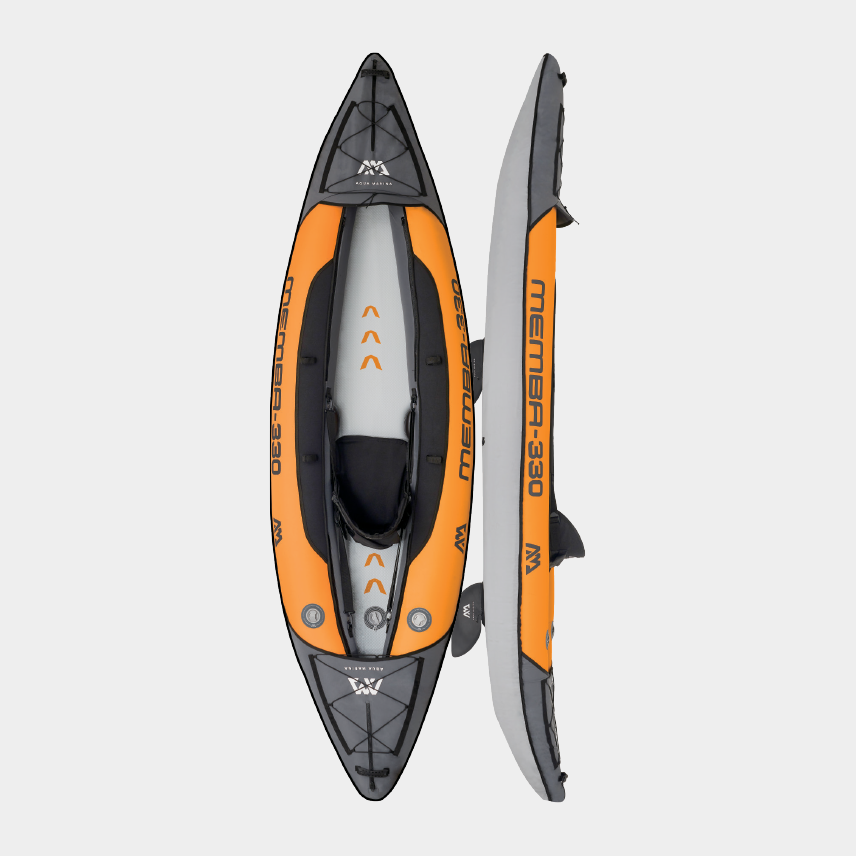 Inflatable Kayak - Memba 10'10""