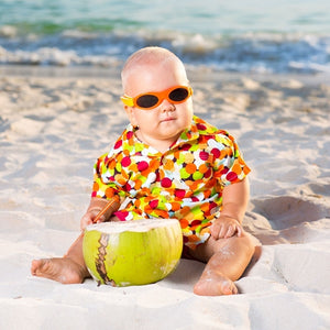 Baby Banz - Baby and Kid Sunglasses