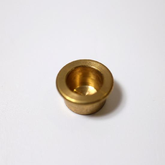 Brass Candle Insert