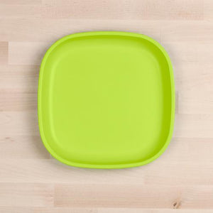 Green Re-Play Large Flat Plate