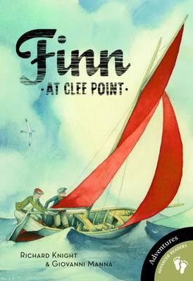 Finn At Clee Point * CLEARANCE - FINAL SALE *