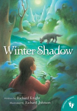 Winter Shadow * CLEARANCE - FINAL SALE *