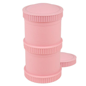 Blush Pink Re-Play Snack Stack